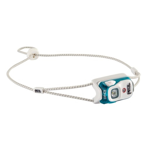 Petzl Bindi Headlamp 200 lm Emerald