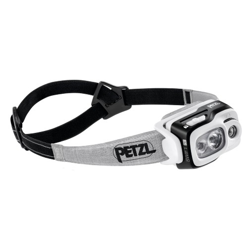 Petzl-SWIFT-RL-900-lumens Black