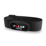 Polar H6 Heart Rate Sensor Unisex Black iPhone/iPad/iPod
