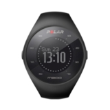 Polar M200 Optical HR & GPS Black M/L
