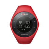 Polar M200 Optical HR & GPS Red