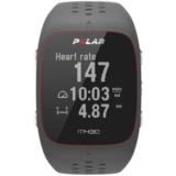 Polar M430 GPS w/ Optical HR Unisex Grey