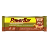 PowerBar Fruit & Nuts Case/12 Peanut Butter and Jelly