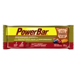 PowerBar Fruit & Nuts Case/12 Nutty Berry