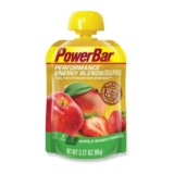 PowerBar Performance Blends Apple Mango Strawberry Single