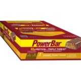PowerBar Triple Threat Case 15 Caramel Peanut Fusion