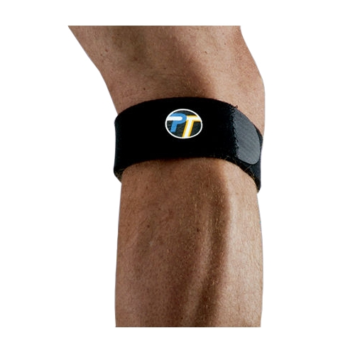 Pro-Tec Back of Knee Compression Wrap