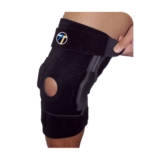 Pro-Tec Hinged Knee Regular