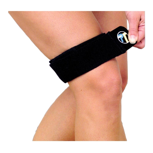 Pro-Tec IT Band Wrap with Compression Pad