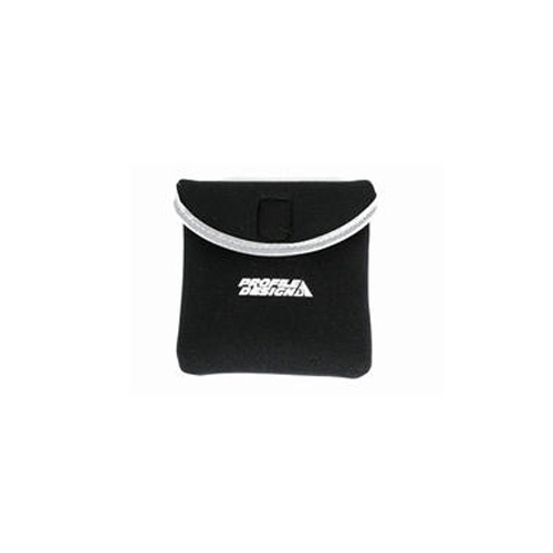 Profile Neoprene Pouch Small Black