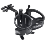 Profile RM System 1 +CO2 mount Seat Rail Mount Black