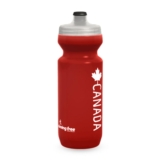 RF Purist MoFlo Bottle 22oz Red