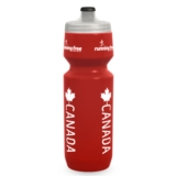 RF Purist MoFlo Bottle 26oz Red