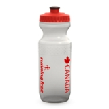 RF Specialized Bottle 21oz Clear
