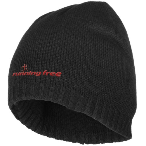 RF Toque Unisex Black