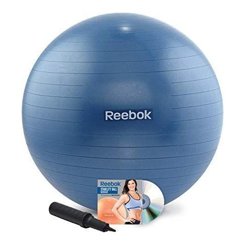 Reebok Weighted Stability Ball Large (75cm)