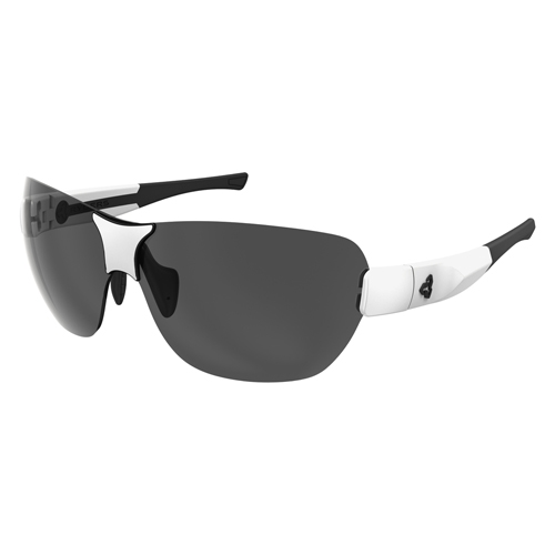 Ryders Airsupply Anti-Fog White Black/Grey
