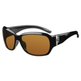 Ryders Akira Polarized Black/Brown Lens