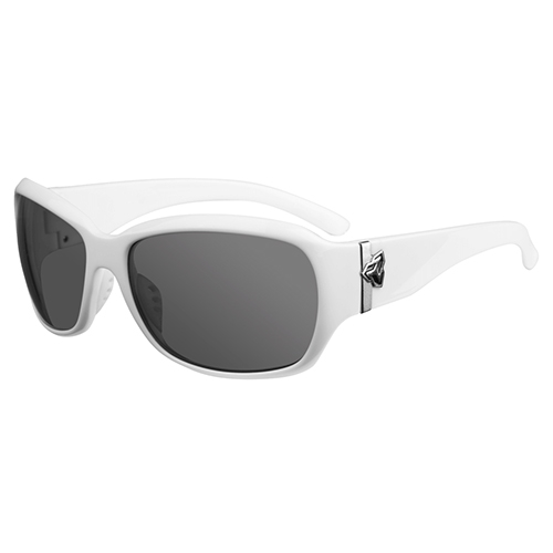 Ryders Akira Polarized White/Grey Lens