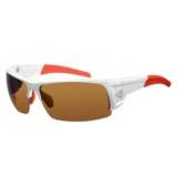 Ryders Caliber Interchangeable White//Brown/Clear/Orange Lens