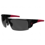 Ryders Caliber Photo Black-Red/Grey