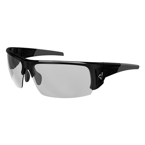 Ryders Caliber Photo Black/Light Grey