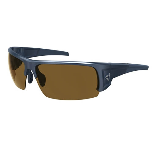 Ryders Caliber Polar Dark Blue/Brown