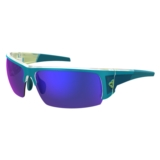 Ryders Caliber Poly Blue Green/Brown Blue MR