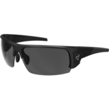 Ryders Caliber Velo-Polar Black/Grey Anti-Fog
