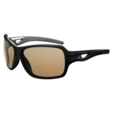 Ryders Carlita Photochromic Black-Silver Eggshell/Brown
