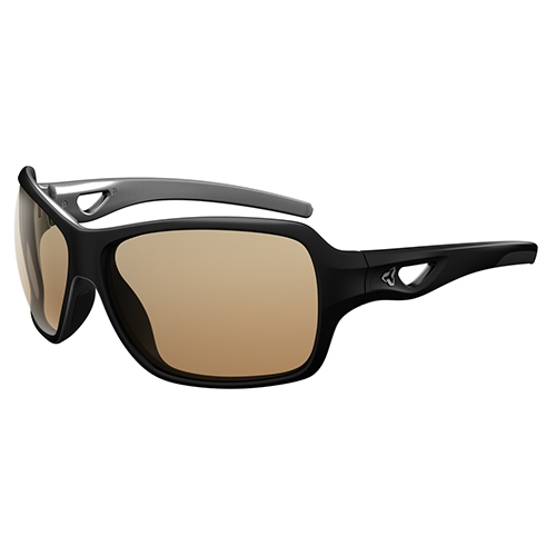 Ryders Carlita Photochromic Black-Silver Eggshell/Brown - Ryders Style # R919-002 C18