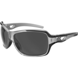 Ryders Carlita White-Black Grey Lens