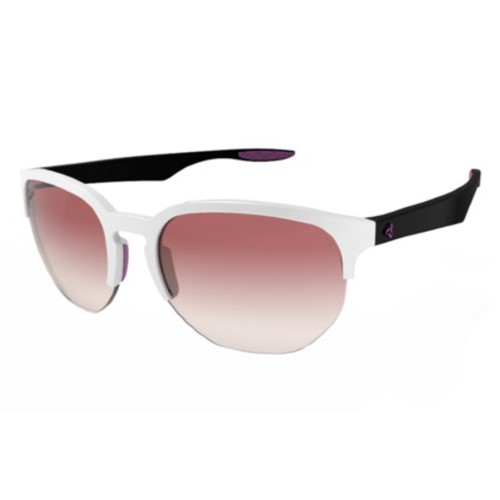 Ryders Chakra White-Black-Purple/ Purple