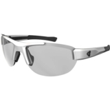 Ryders Crankum White-Black/Clear Anti-Fog
