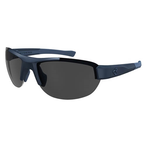 Ryders Crankum Dark Blue Matte/Grey