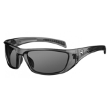 Ryders Defcon Poly Smoke/ Grey Lens