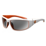 Ryders Dune White-Orange/Grey Lens