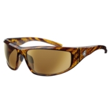 Ryders Dune Poly Traction/Brown Gold Lens