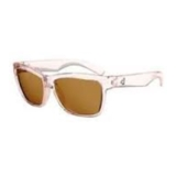 Ryders Empress Crystal Pink/Grey Lens
