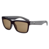 Ryders Empress Poly Black/Brown Lens