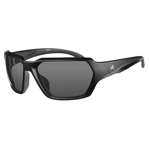 Ryders Face Photochromic Matte Black/Grey