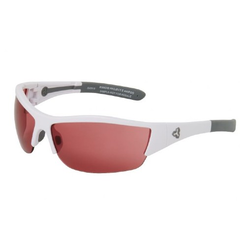 Ryders Fifth Polar Gloss White-Grey/Rose