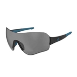 Ryders Fitz Anti-Fog Matte Black-Blue/Grey