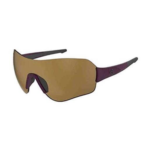 Ryders Fitz Matte Fig-Black/Brown