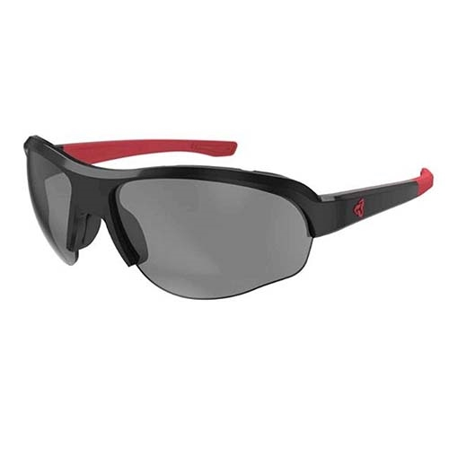 Ryders Flume Black-Red/Grey - Ryders Style # R07601D S21