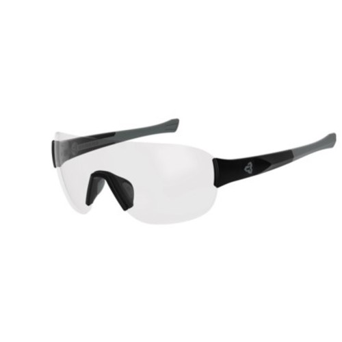 Ryders Grafton Black-Grey/Clear Lens
