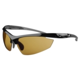 Ryders Granfondo Photochromic Gloss Black/Brown