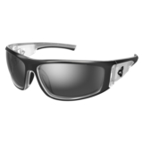 Ryders Howler Black Silver/GreySilver Flash