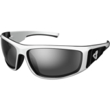 Ryders Howler White-Black/Grey