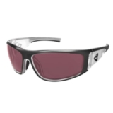 Ryders Howler Black-Silver/Rose Anti-Fog